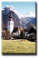 Click here to view Wanderweg Austrian travel information ...